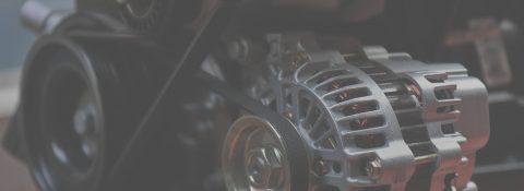 Ремонт стартера и генератора от 2-х часов